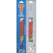"Tau Tie on Faith Bracelet cm.28.5 - 8"" English"