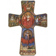 "Trinity Cross cm.24 - 9 1/2"""