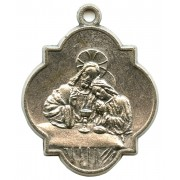 First Communion Medal mm.28 - 1 3/4""