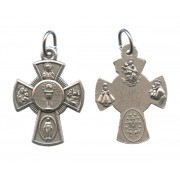 Communion Pocket Cross mm.20 - 7/8""
