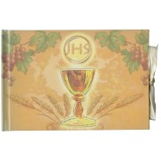"Chalice Photo Album cm.21.5x15 - 8 1/2"" x 5 7/8"""