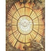 """Holy Spirit High Quality Print cm.20x25- 8""""x10"""""""