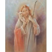"""Good Shepherd High Quality Print cm.20x25- 8""""x10"""""""
