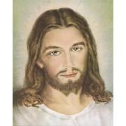 "Jesus High Quality Print cm.20x25- 8""x10"""