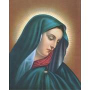 "Our Lady of Sorrow High Quality Print cm.20x25- 8""x10"""