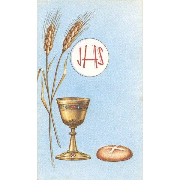 Images Of First Holy Communion Symbols Spacehero