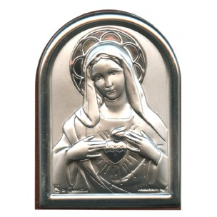 http://monticellis.com/2543-2725-thickbox/immaculate-heart-of-mary-plaque-with-stand-brown-frame-cm6x45-2-1-4x-1-3-4.jpg