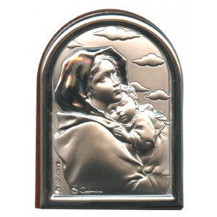 http://monticellis.com/2547-2729-thickbox/ferruzzi-plaque-with-stand-brown-frame-cm6x45-2-1-4x-1-3-4.jpg