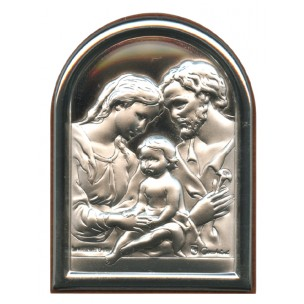 http://monticellis.com/2552-2734-thickbox/holy-family-plaque-with-stand-brown-frame-cm6x45-2-1-4x-1-3-4.jpg