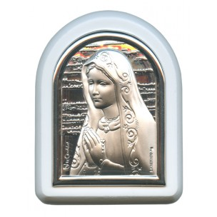 http://monticellis.com/2559-2741-thickbox/our-lady-of-sorrows-plaque-with-stand-white-frame-cm-6x7-2-1-4x2-3-4.jpg