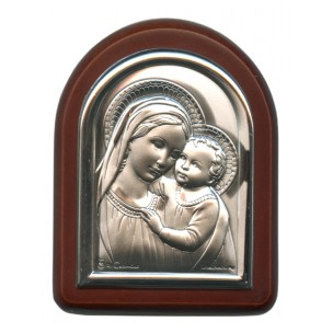 http://monticellis.com/2560-2742-thickbox/mother-and-child-plaque-with-stand-brown-frame-cm-6x7-2-1-4x2-3-4.jpg