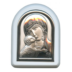 http://monticellis.com/2567-2749-thickbox/mother-and-child-plaque-with-stand-white-frame-cm-6x7-2-1-4x2-3-4.jpg