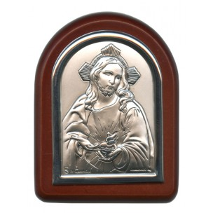 http://monticellis.com/2568-2750-thickbox/sacred-heart-of-jesus-plaque-with-stand-brown-frame-cm-6x7-2-1-4x2-3-4.jpg