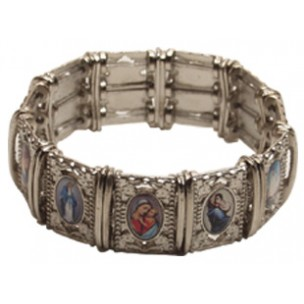 http://monticellis.com/257-300-thickbox/multi-saints-silver-plated-metal-elastic-bracelet-colours-pictures.jpg