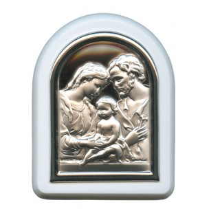 http://monticellis.com/2583-2765-thickbox/holy-family-plaque-with-stand-white-frame-cm-6x7-2-1-4x2-3-4.jpg