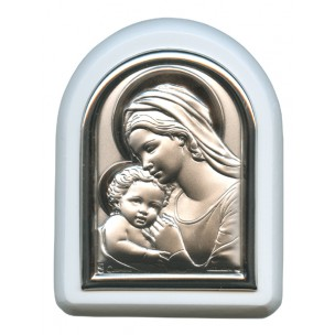 http://monticellis.com/2585-2767-thickbox/mother-and-child-plaque-with-stand-white-frame-cm-6x7-2-1-4x2-3-4.jpg