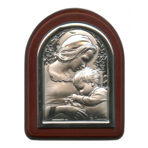 http://monticellis.com/2586-2768-thickbox/mother-and-child-plaque-with-stand-brown-frame-cm-6x7-2-1-4x2-3-4.jpg