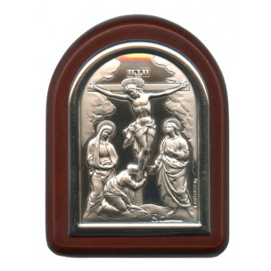 http://monticellis.com/2592-2774-thickbox/crucifixion-plaque-with-stand-brown-frame-cm-6x7-2-1-4x2-3-4.jpg