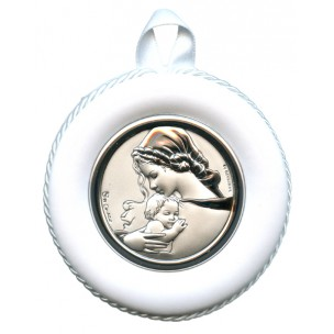http://monticellis.com/2634-2816-thickbox/crib-medal-mother-and-child-white-cm85-3-1-4.jpg