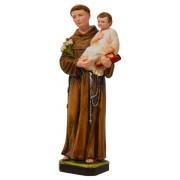 "St.Anthony Statue cm.30-12"""