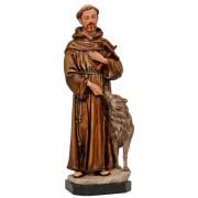 """St.Francis Statue cm.30-12"""""""