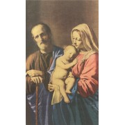 """Holy card of St.Francis cm.7x12- 2 3/4""""x 4 3/4"""""""