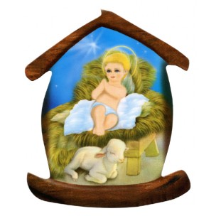 http://monticellis.com/3578-3935-thickbox/baby-jesus-house-shaped-magnet-cm55x66-2-1-4-x-2-5-8.jpg