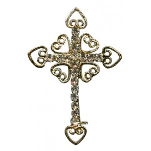 http://monticellis.com/3593-3956-thickbox/gold-plated-cross-lapel-pin-with-clear-crystals-cm3x45-1-1-8x-1-3-4.jpg
