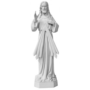 http://monticellis.com/3615-3994-thickbox/divine-mercy-composite-marble-statue-in-white-cm50-19-3-4.jpg