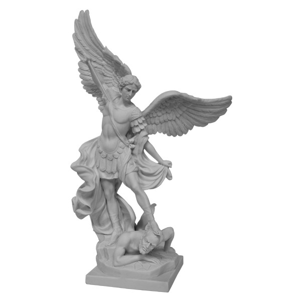 Composite Marble Statue Series Monticelli