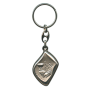 Communion Keychain