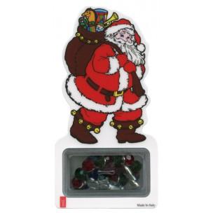 http://monticellis.com/4099-4622-thickbox/santa-claus-bookmark-with-christmas-rosary-bracelet.jpg