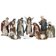 "Nativity cm.30 - 12"""