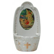 Guardian Angel Porcelain Waterfont
