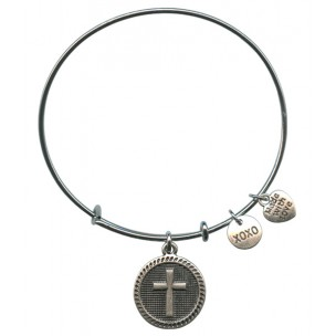 http://monticellis.com/4221-4908-thickbox/silver-plated-bracelet-with-dangling-cross-2-charms-with-gift-box.jpg