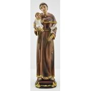 St.Anthony Polyresin Statue