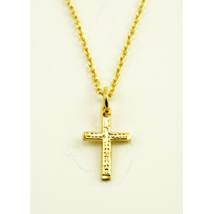http://monticellis.com/4327-5057-thickbox/gold-plated-cross-pendant-chain.jpg