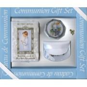 Deluxe Communion Gift Set Boy