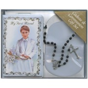 Economy Communion Gift Set Boy